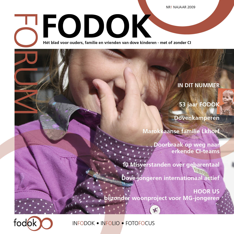 Fodokforum 1