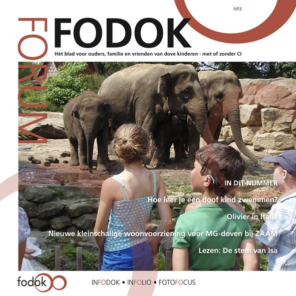 FODOKFORUM 3