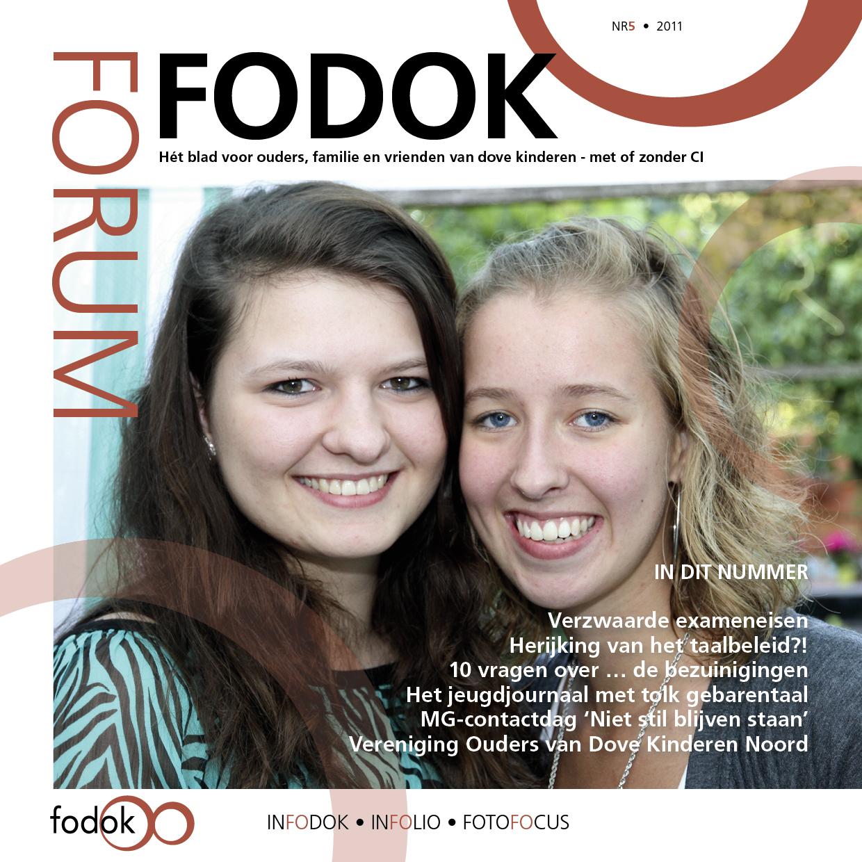 FODOKFORUM 5
