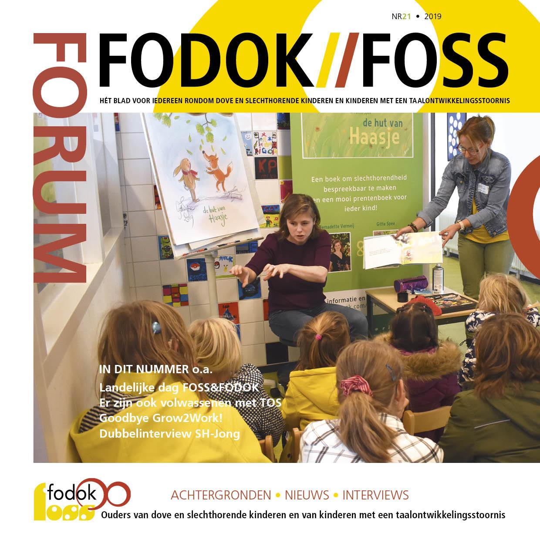 FODOKFOSSFORUM 21
