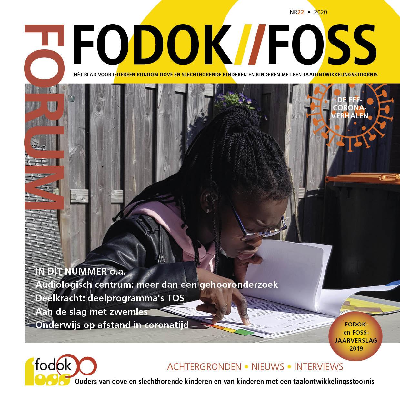 FODOKFOSSFORUM 22