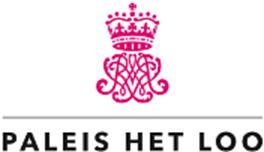 Logo Paleis Het Loo