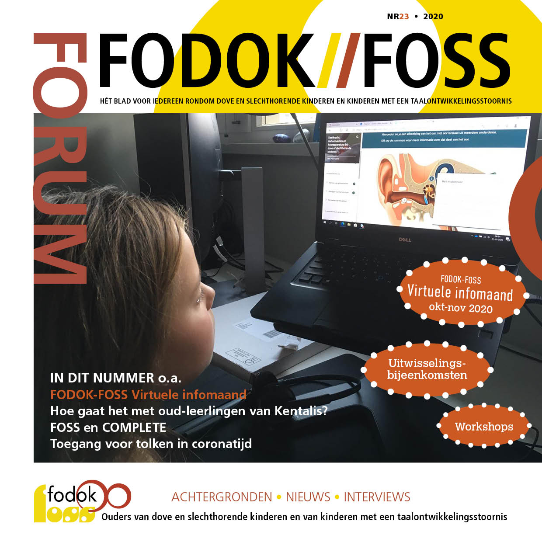 FODOKFOSSFORUM 23