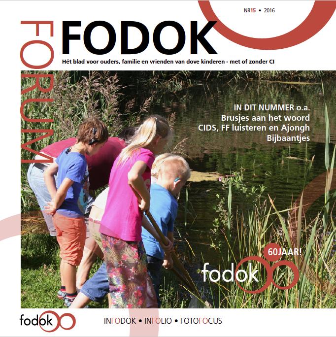 FODOKFORUM 15