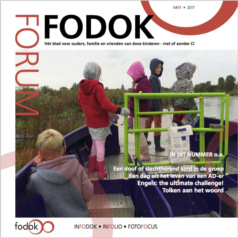 FODOKFORUM 17