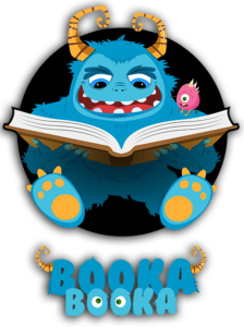 logo BookaBooka