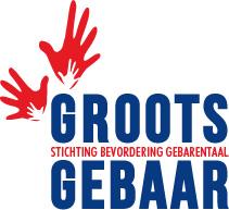 logo Groots Gebaar