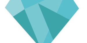 diamant uit logo IN Gebaren