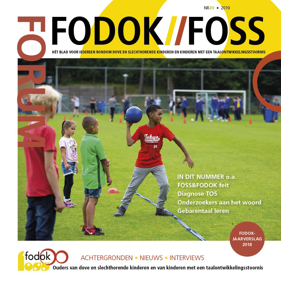 FODOKFOSSFORUM 20